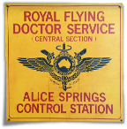 Outback - Royal Flying Doctor Service